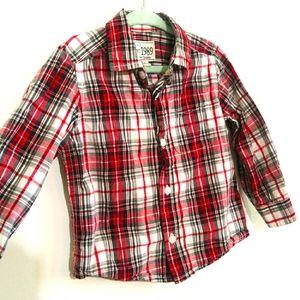 2T Children's Place Button down | Dress Shirt